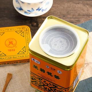 限量66份!中粮集团旗下 中茶 蝴蝶牌茶叶一级罐装 227g