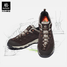 KAILAS 凯乐石 KS312088 男款徒步鞋 249元包邮(需用券)