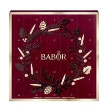 天猫售价¥1199!【中亚Prime会员】Babor 芭宝 2019圣诞鎏金日历礼盒限量版安