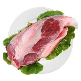 恒都 澳洲牛腱子 2.5kg/袋 进口 草饲牛肉 (适用卤、炸、炒、炖) 176元