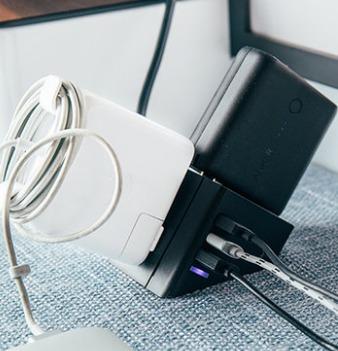 Philips 飞利浦 SPS2212G/93 USB智能充电插座49元包邮(需领券)