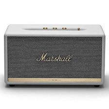 Marshall 马歇尔 Stanmore II 蓝牙音箱 扬声器 第二代新品 全新升级 奶白色 含税