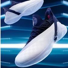 天猫 PEAK 匹克 帕克7代 男子态极篮球鞋+凑单品 523元包邮(双重优惠)