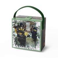 $5.73 LEGO 忍者系列儿童午餐包