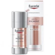 Eucerin 优色林 美白淡斑双管精华液 30ml 6.2折 直邮中国 EUR€29(¥200)
