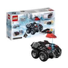 网易考拉黑卡会员: LEGO 乐高 超级英雄系列 76112 APP遥控蝙蝠车 575.04元包邮