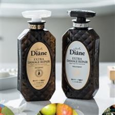 日本进口,MOIST DIANE 修复秀发 洗发露护发素套装 450ml×2瓶 3.8折 直邮中国 ¥