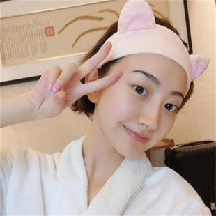 买1送1 网红洗脸发带共2个 ¥4