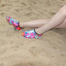 迈瑞狼 沙滩鞋袜 成人/儿童款 9.8元包邮