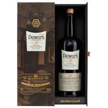 帝王(Dewar's)18年调配苏格兰威士忌 750ml 319元