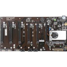 昂达(ONDA) D1800 BTC魔固版 主板 529元