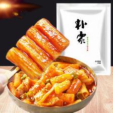 ¥3.9 朴家 炒年糕 270g 送酱包