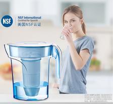 ¥189 ZeroWater ZP-006 5级双离子超强净化家用滤水壶