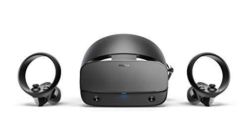 Oculus Rift S VR头显 含税到手约3000元