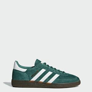 折合195.95元 adidas Originals Handball Spezial 中性款休闲运动鞋