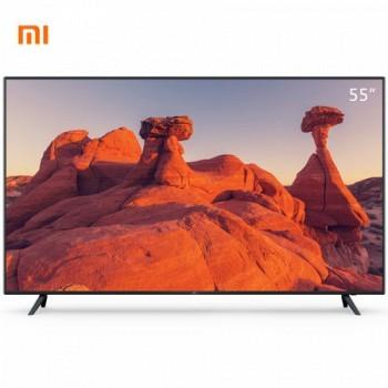国美 MI 小米 4A L55M5-AZ/L55M5-AD 55英寸 4K 液晶电视 1699元包邮(限时秒杀)