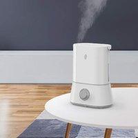 $27.19(原价$48.99)TaoTronics 4升大容量超声波冷雾加湿器